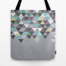 Nordic Combination 7 Tote Bag