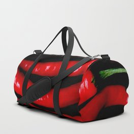 Four Red Chilies Duffle Bag