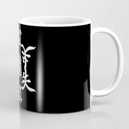 JAPANESE KANJI ART (SHOUSHITSUSURU=VANISH) by AKIRA Coffee Mug