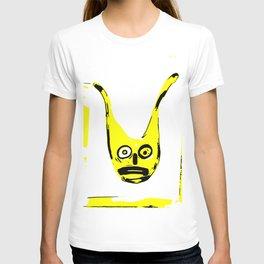 Sizzle Sam T-shirt