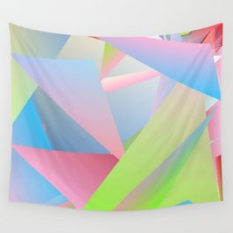 Outdoor Activities 1 Wall Tapestry