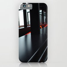 2007 - German Lavalator (High Res) Slim Case iPhone 6s