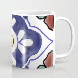 talavera tile Coffee Mug