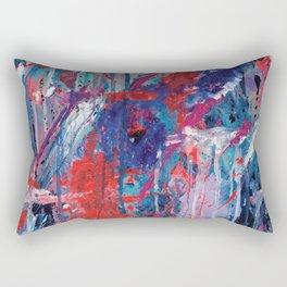 Pop Dream Rectangular Pillow