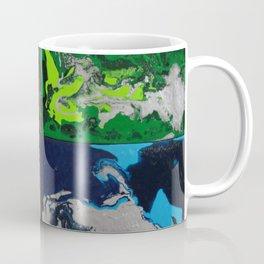 Hogwarts House Colors Coffee Mug