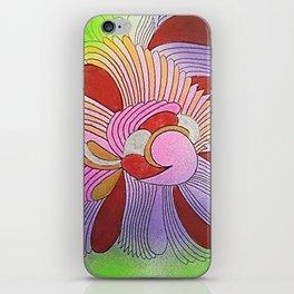 RAMSES 8 iPhone Skin