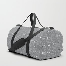 Cats Duffle Bag