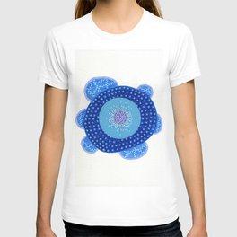 Particle T-shirt