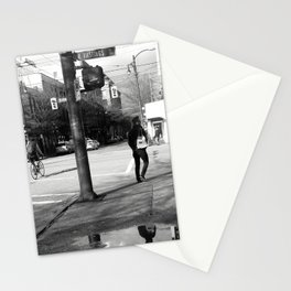 East Hastings Stationery Cards