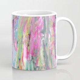Light Color Swipes Coffee Mug