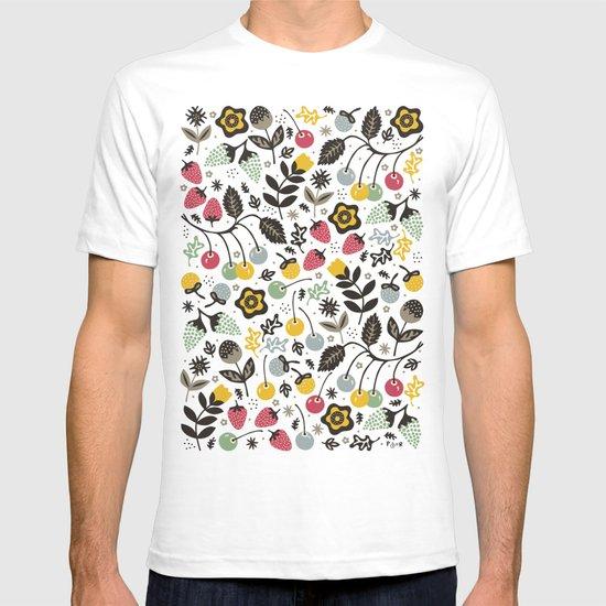 Very Berry T-shirt