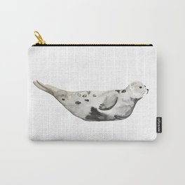 Seals of La Jolla Carry-All Pouch