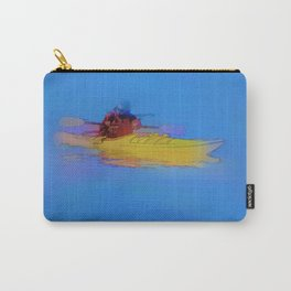 Touching Heaven    -   Kayaker Carry-All Pouch