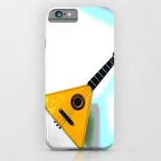 Balalaika iPhone 6s Slim Case