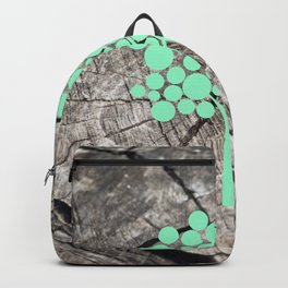 Last tree (designer) Backpack