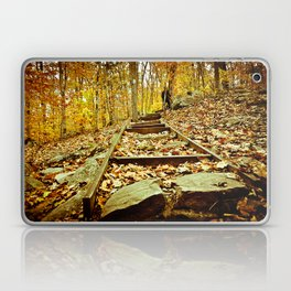 Once Upon an October Laptop & iPad Skin