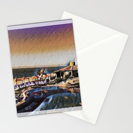 Colorful Cabo Stationery Cards