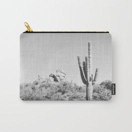 DESERT VII / Scottsdale, Arizona Carry-All Pouch