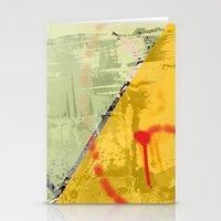 sunshine Stationery Cards featuring Sunshine by John Murphy