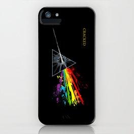 Prism Break! iPhone Case
