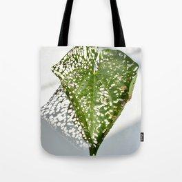 Leaf Light II Tote Bag