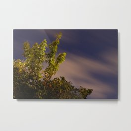 Tree Game Metal Print