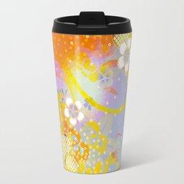 Sunny Geisha Travel Mug