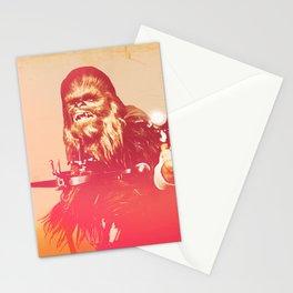 Electric Chuwie Stationery Cards