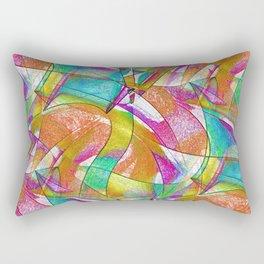 Fruzaic Rectangular Pillow