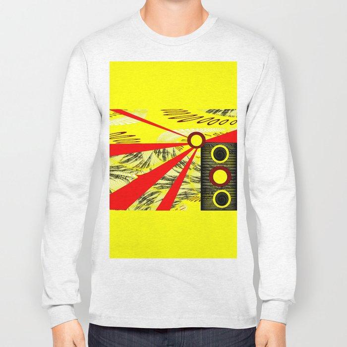 Yellowrange Long Sleeve T-shirt