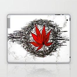 Tribe Maple Laptop & iPad Skin