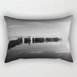 Salton Sea 8 Rectangular Pillow