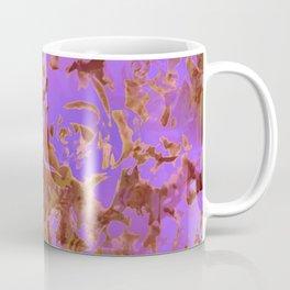 Surreal roses with weird attitude Coffee Mug