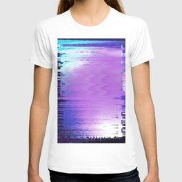 Glytch 17 T-shirt