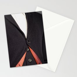 Doctor #12 Stationery Cards