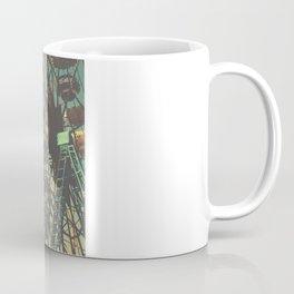 Tibidabo Dreams Coffee Mug