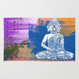 BUDDHA COLOR Rug