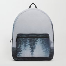 Lost in the forest Backpack