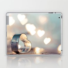 Love Spell Laptop & iPad Skin