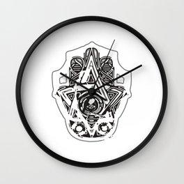 Good Pohl Wall Clock