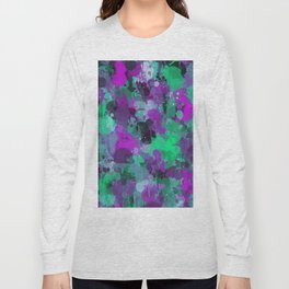 Rhapsody of colors 4. Long Sleeve T-shirt