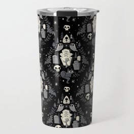 Graveyard Ghouls Travel Mug