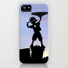 Captain Kid Slim Case iPhone (5, 5s)