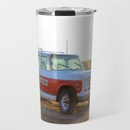 Sunlit Dreams Travel Mug