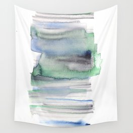 Frozen Summer Series 124 Wall Tapestry