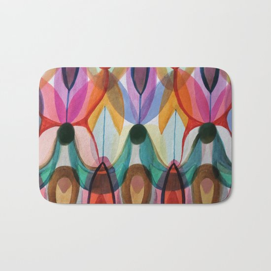 colorama Bath Mat