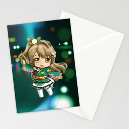 Kotori - Angelic Angel chibi edit. Stationery Cards