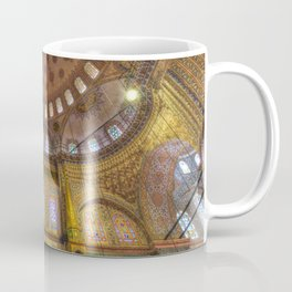 The Blue Mosque Istanbul Coffee Mug
