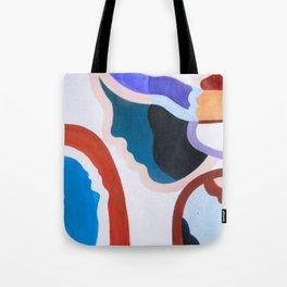 Feme 1 Tote Bag