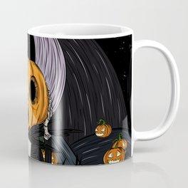 Nightmare before halloween Coffee Mug